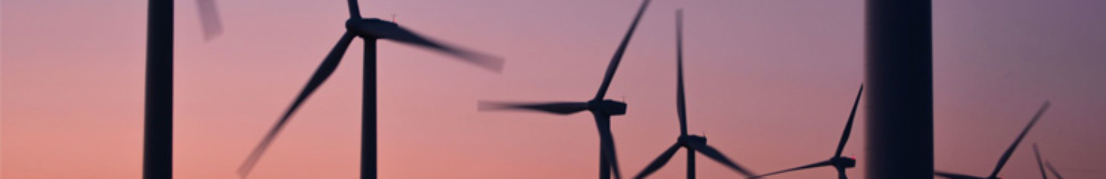 Renewable Energy Project Developmentpage banner image