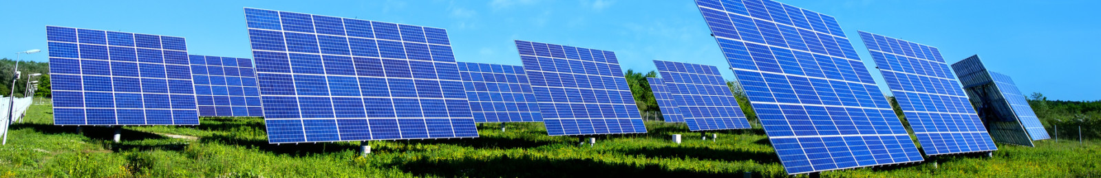 GE Plans Largest Solar Panel Manufacturing Plant in U.S.page banner image