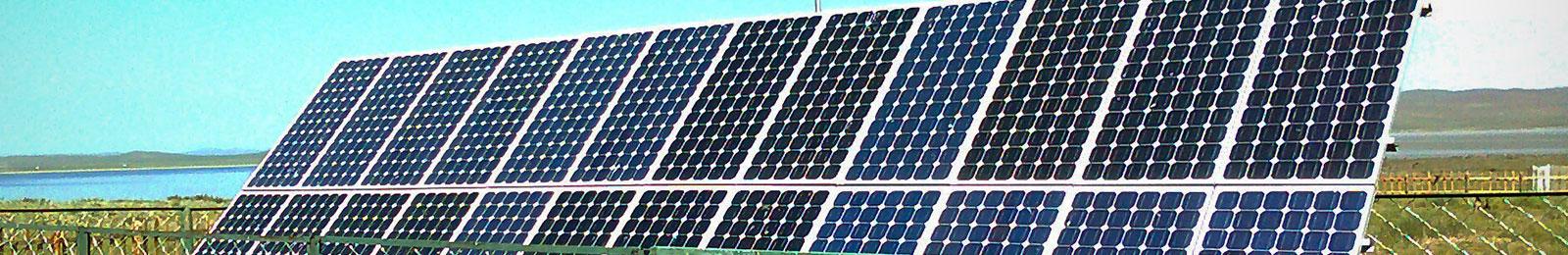 Solar Project Developmentpage banner image